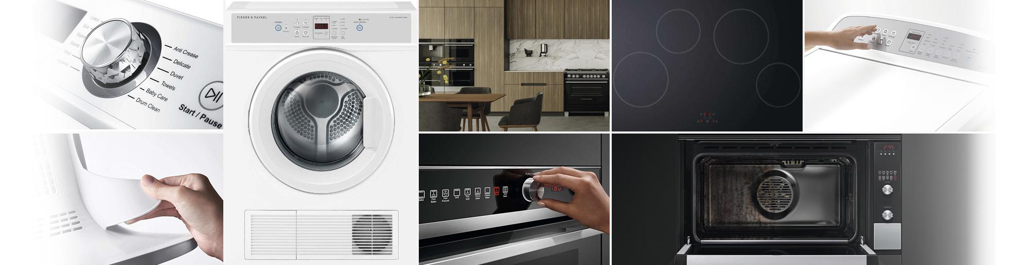 Appliance Repair Auckland Whiteware Installation